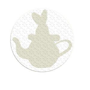 Un petit thé ?